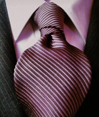 Der Balthus Krawattenknoten