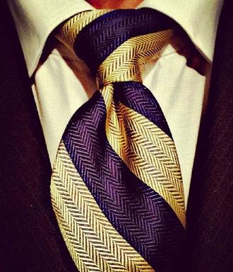 Der Hannover Krawattenknoten
