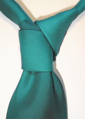 Diagonal-rechts Krawattenknoten