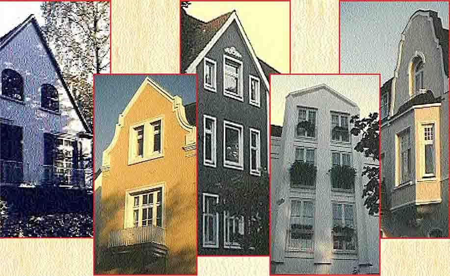 Fassaden-Lifting zahlt sich aus – teil.1