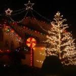 Kaufberater Weihnachtsbeleuchtung (draußen)